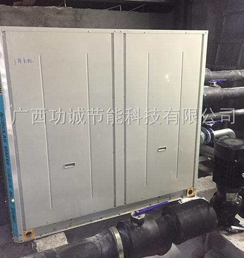 如何调试广西中央空调系统?