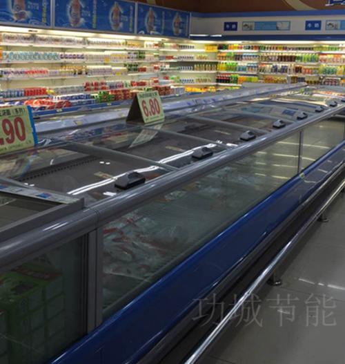 广西制冷设备:超市冷柜有何使用规范及注意事项?