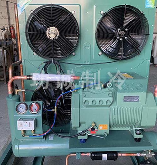 广西制冷设备:如何防止制冷压缩机反转?