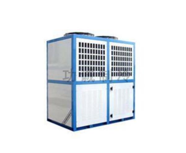 V/W型箱式(上下一体)压缩冷凝机组